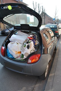 1000 handgemaakte boodschappentassen voor Van Katoen