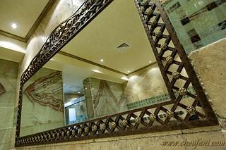 Choufani - Bathrooms