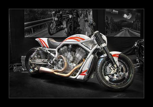 Salon de la Moto 2011