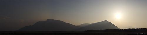 sunrise iceland akranes akrafjall canon5dmarkiicanonef50mmf14panorama