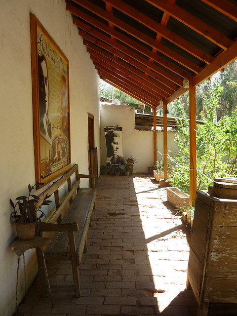 Museo Gabriela Mistral