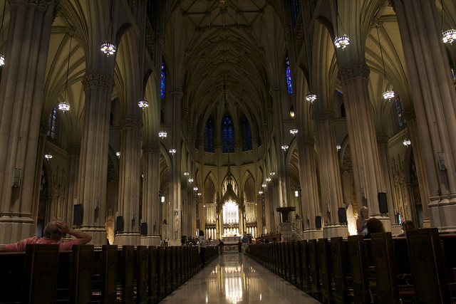 0038 - St. Patrick's Cathedral