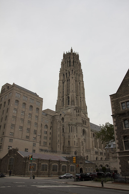 0522 - The Riverside Church