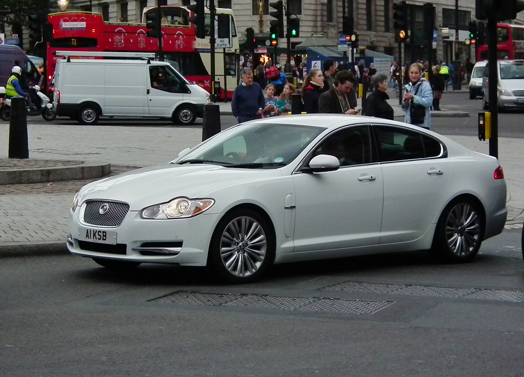 Xf Premium Luxury V6 D
