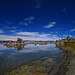Moonlit Mono Lake, Mono Lake California