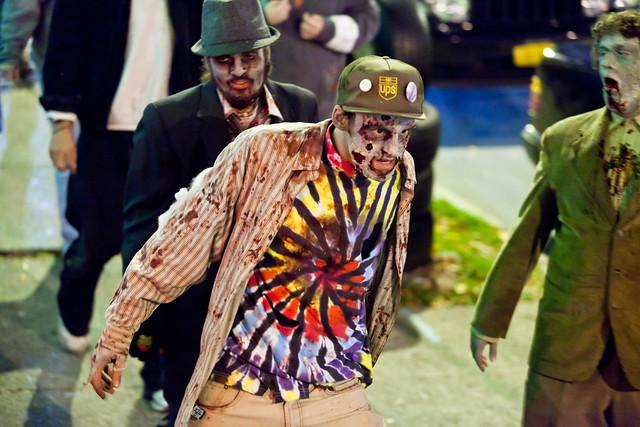 Zombie Walk 2011 - Albany, NY - 2011, Oct - 15.jpg