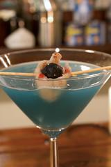 eyeball cocktail