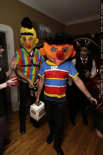 portland, oregon, halloween, party, hallowe… _MG_6780