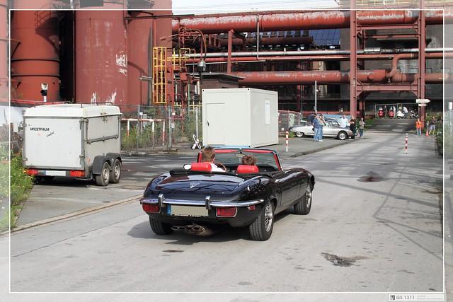 1971 - 1975 Jaguar E-Type V12 Roadster (09) | Flickr - Photo Sharing!
