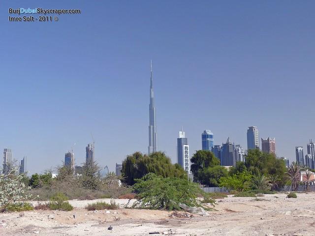 Burj Khalifa photos,Downtown Dubai,UAE, 04/November/2011
