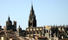 Toledo. Spain.