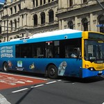 Brisbane Transport