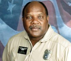 LAFD Chief Helicopter Pilot Glenn V. Smith (1956-2011) | Flickr