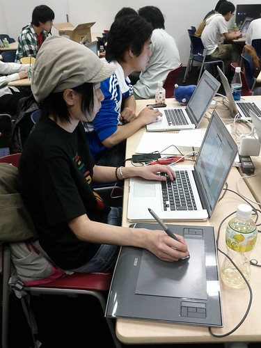 EXP Hackathon