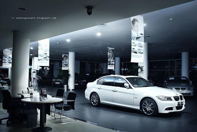 BMW 325i M edition