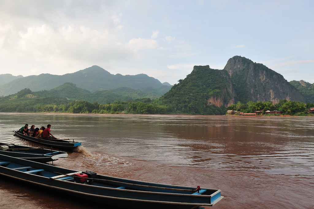 River Mekong Impress