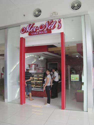 Mernel's Cake House Finally in Calamba – Rediscovering