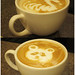 Blenz Coffee - Latte Art
