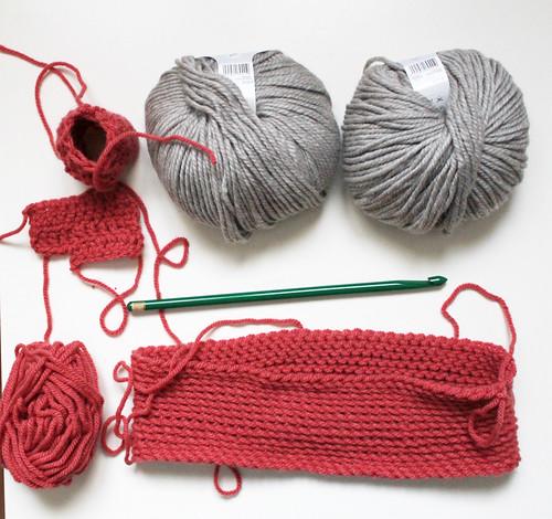 Comienzos de crochet