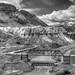 Bridges in the Spiti Valley