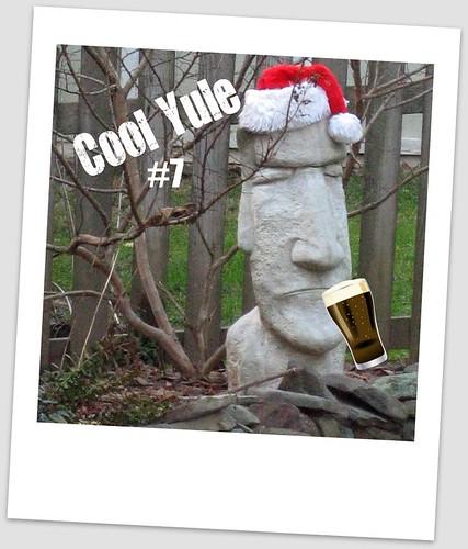 Cool Yule! #7
