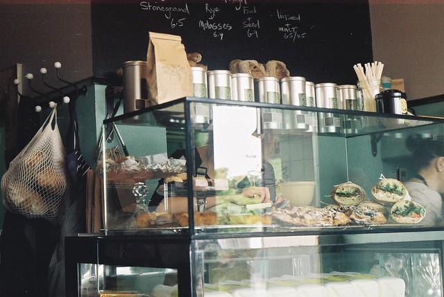 Cafe Pigeon Hole Hobart