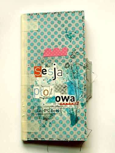 sesja plotowa - minialbum/cover