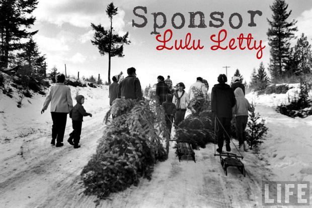 Sponsor Lulu Letty