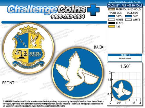 Pelican Coin
