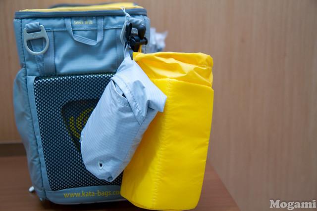 雨衣&鏡頭保護套