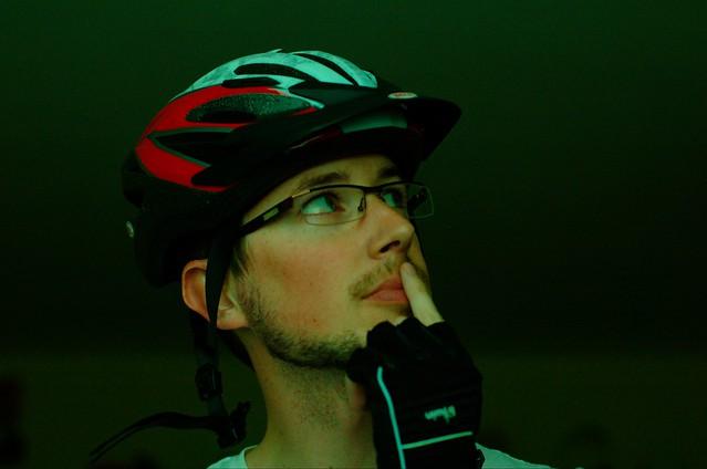 86/366: Bike me