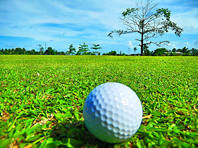 MOPU Golf Day
