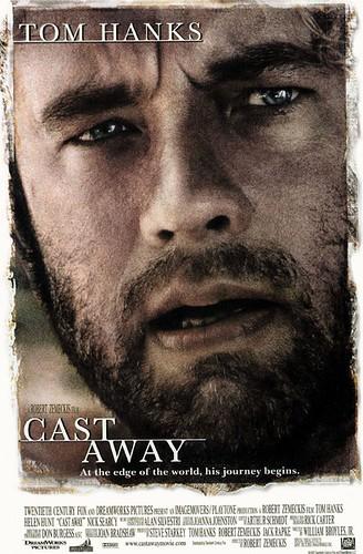 荒岛余生 Cast Away(2000)