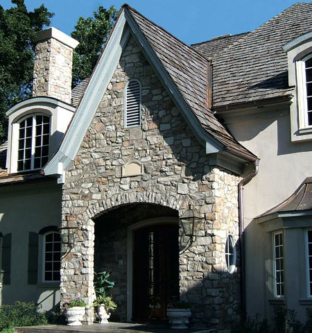 French country villa verona manufactured stone French country stone