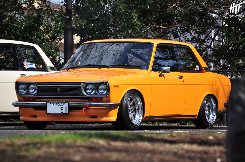 Which Front lip? - 510/1600 - Ratsun Forums
