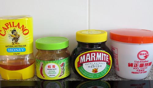 Chicken Marmite 妈蜜鸡