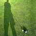 iP Golf and Tee Shadow by Chasing Light Photography...TomV