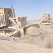 Georgia Guard Engineers help ISAF build new road toward change for Faryab citizens by Georgia National Guard