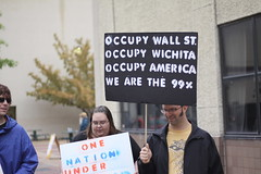#OccupyWichita