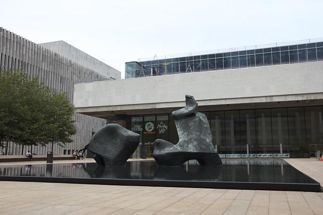 0890 - Lincoln Center & Metropolitan Opera House