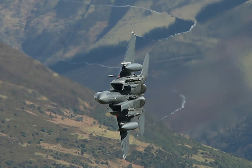 """Strike Eagle"""