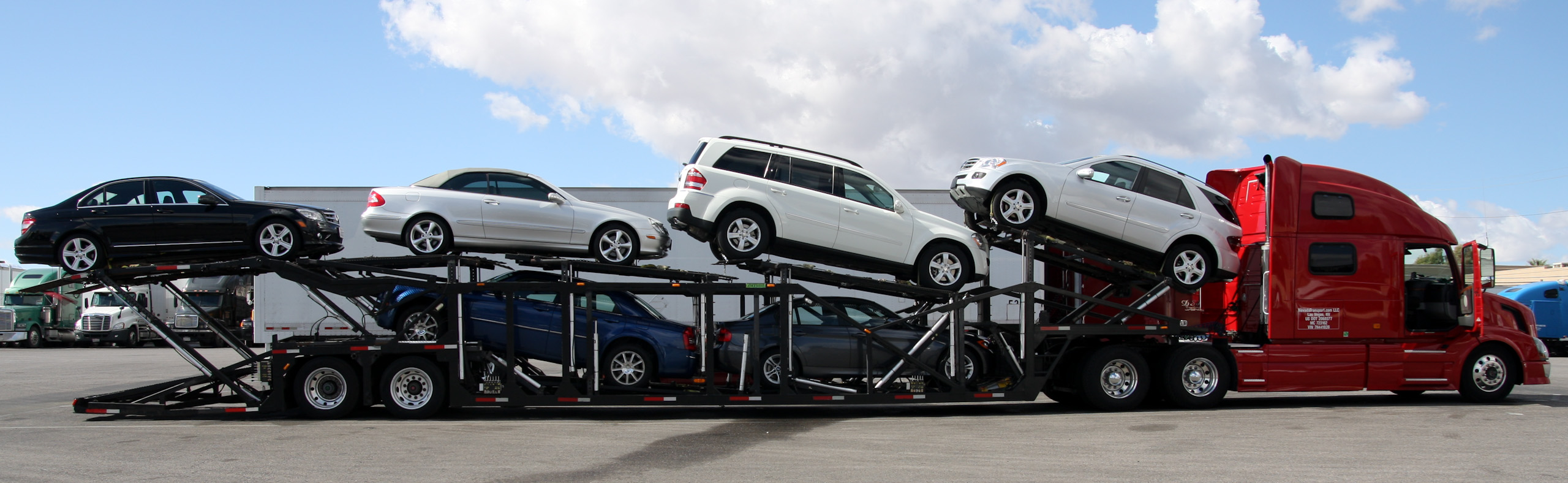 Commercial Car Haulers For Sale In Florida