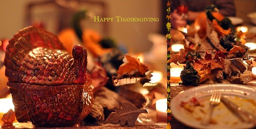 thanksgiving traditions in canada