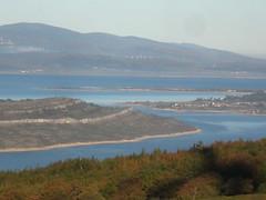 Arija lake (Spain)