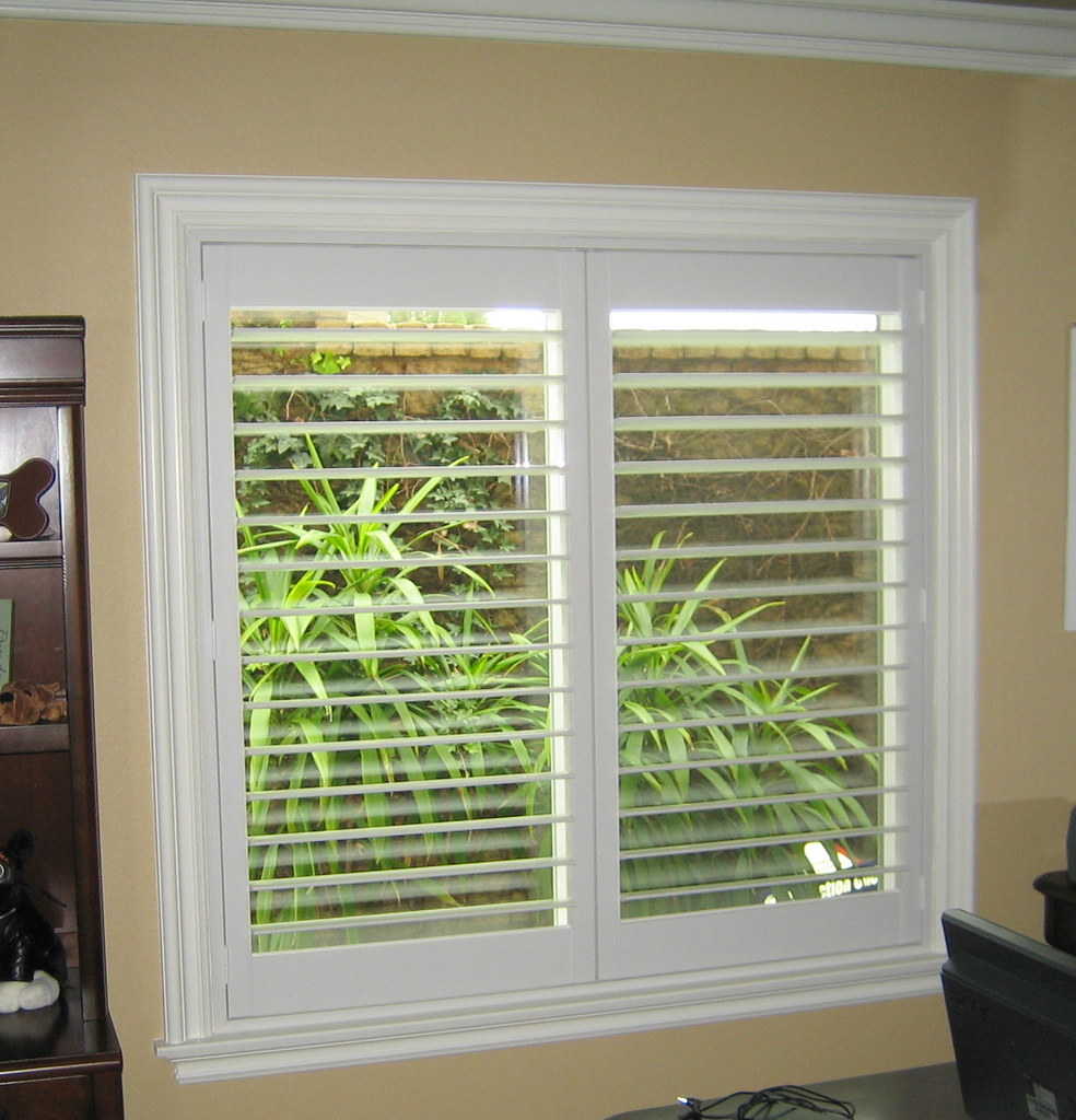 Hunter Douglas Plantation Shutter Heritance Newstyle And P