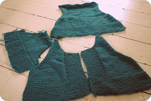 February Sweater ::