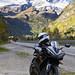 """My """"R1"""" (ai piedi del Monte Rosa)"""