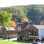 Harpers Ferry, West Virginia