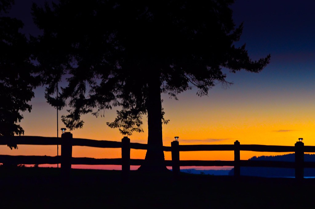 Mukilteo Sunset