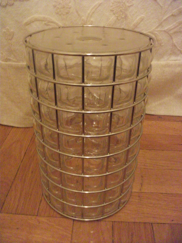 Picture of: Art Deco Glass Lamp Shade